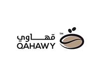 Qahawy Cafe V.02
