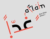 Aflam - Campagne de lancement