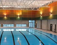 Kvernevik Swimming pool