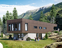 Norway Project