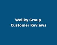 Reviews For Weliky Group