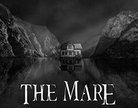 """Movie poster for """"The Mare"""""""