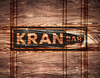 Crafting bar KRANBAR