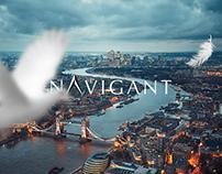 Navigant Sky Garden Event