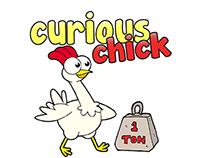 Curious Chick App