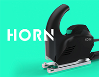 HORN_ innovative control