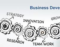 How business development works