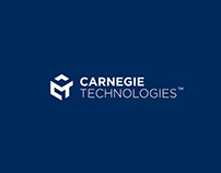 Carnegie Technology Print Ads