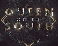 Queen Of The South AE