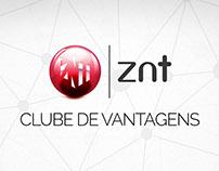 Clube de Vantagens ZNT