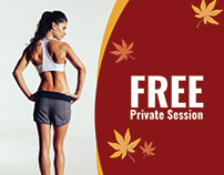 The Body Lab KC Promos and Social Posts