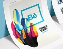 Behance Portfolio Reviews SP #6