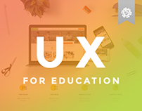Education | UI/UX solution for education system
