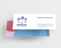 Opus Education