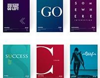 30 days designs challenge | 2018 - W3-4