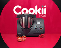 COOKII by FLAMA