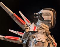 Zilla Commando - Shadow Warrior 2 - enemy character