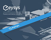 Eysys Website