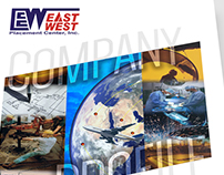 EWPCI's Company Profile (Cover Design)