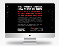 Torch Pizza