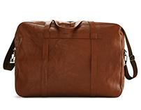 Zara - Leather Bag