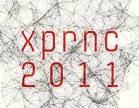 Concurso de cartaz Perestroika - 2011