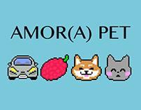 Amor(a) Pet - Transporte para Animais de Estimação