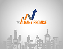 The Albany Promise Brand