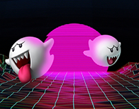 Ghostwave