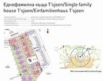 Single family house T'sjoen
