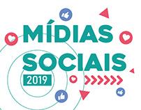 Mídias Sociais 2019