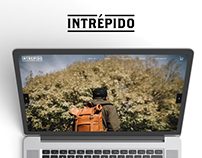 Intrepido website