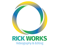 Logo Design for Rick Works