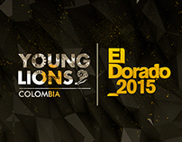 Mesh / Young lions Col 2015