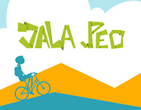 Jala Peo Foundation - Part 1 -  Corporate identidy