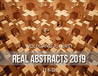 REAL ABSTRACTS 2019