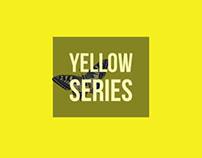 Yellow series: life is beautiful