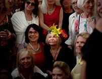 Krysia Morgenstern's birthday, song by Joanna Dark