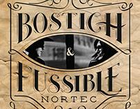 Bostich + Fussible: Nortec @ Expo Feria del Café 2015