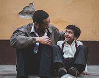Campanha Publicitária | Dia dos Pais Imaginarium