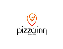 Rebranding of Pizza Inn