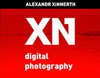 ALEXANDR XiNNERTH PORTFOLIO