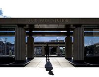 Fair Park Station