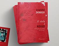 """""""Il Cielo è rosso"""" - Exhibition's corporate identity"""