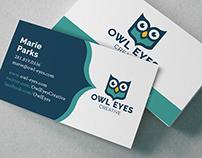 Logos & Identity Design