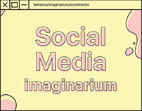 Imaginarium | Social Media