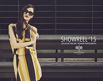 Я|R / Showreel
