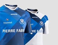 Castres Olympique 2014/15