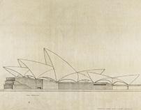 Sydney Opera House, Sydney, 2015