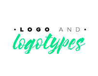 Logos and logotypes.